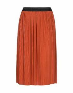 LOVLET SKIRTS 3/4 length skirts Women on YOOX.COM