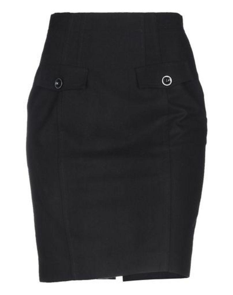 GIORGIO SALA SKIRTS Knee length skirts Women on YOOX.COM