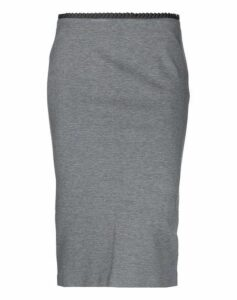 DANIELE ALESSANDRINI SKIRTS 3/4 length skirts Women on YOOX.COM