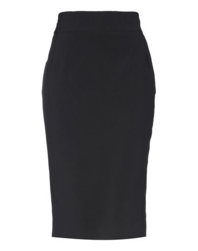 ..,MERCI SKIRTS 3/4 length skirts Women on YOOX.COM