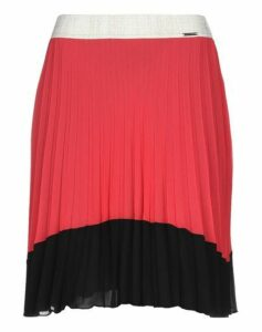 CARLA MONTANARINI SKIRTS Knee length skirts Women on YOOX.COM