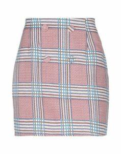 COMPAÑIA FANTASTICA SKIRTS Knee length skirts Women on YOOX.COM