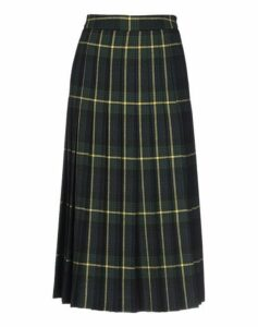BOUTIQUE MOSCHINO SKIRTS 3/4 length skirts Women on YOOX.COM