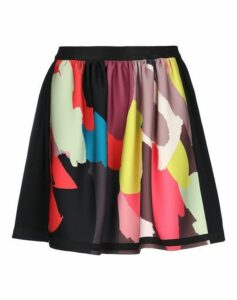 I'M ISOLA MARRAS SKIRTS Knee length skirts Women on YOOX.COM