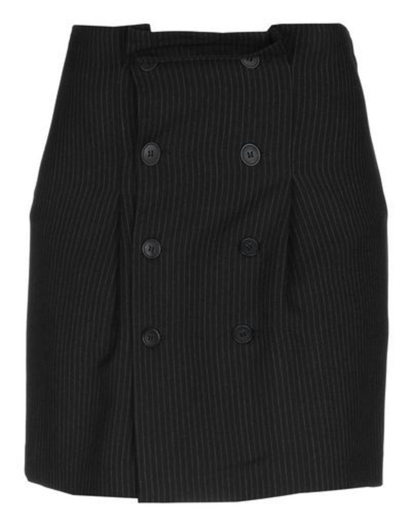 SOALLURE SKIRTS Knee length skirts Women on YOOX.COM