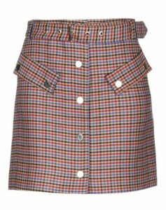 ESSENTIEL ANTWERP SKIRTS Mini skirts Women on YOOX.COM