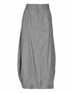 OBLIQUE CREATIONS SKIRTS 3/4 length skirts Women on YOOX.COM