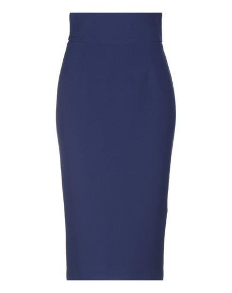 MEM.JS SKIRTS 3/4 length skirts Women on YOOX.COM