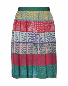 MARY KATRANTZOU SKIRTS Knee length skirts Women on YOOX.COM