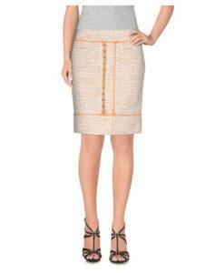 PROENZA SCHOULER SKIRTS Knee length skirts Women on YOOX.COM
