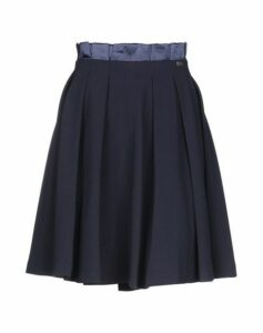 XTSY SKIRTS Knee length skirts Women on YOOX.COM