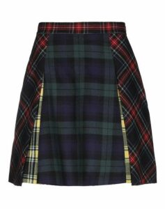 ERMANNO SCERVINO SKIRTS Knee length skirts Women on YOOX.COM
