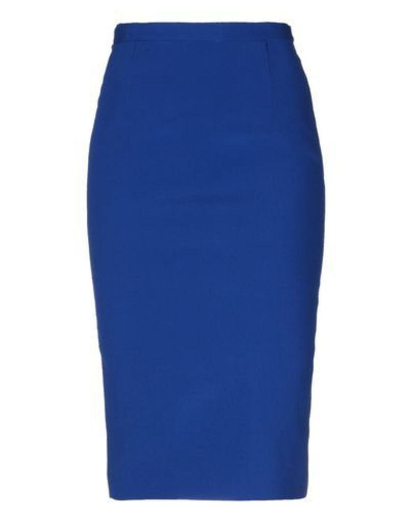 MARIA GRAZIA SEVERI SKIRTS 3/4 length skirts Women on YOOX.COM