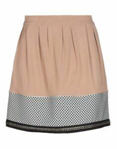 PIANURASTUDIO SKIRTS Mini skirts Women on YOOX.COM