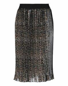 FERRANTE SKIRTS 3/4 length skirts Women on YOOX.COM