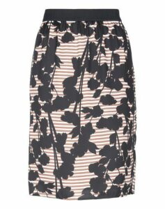 RUE•8ISQUIT SKIRTS Knee length skirts Women on YOOX.COM