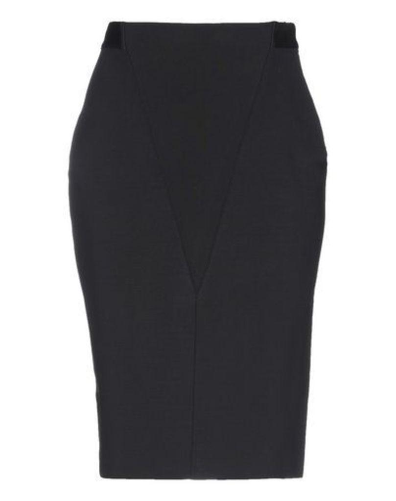 GIVENCHY SKIRTS Knee length skirts Women on YOOX.COM