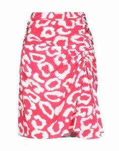 ISABEL MARANT SKIRTS Knee length skirts Women on YOOX.COM