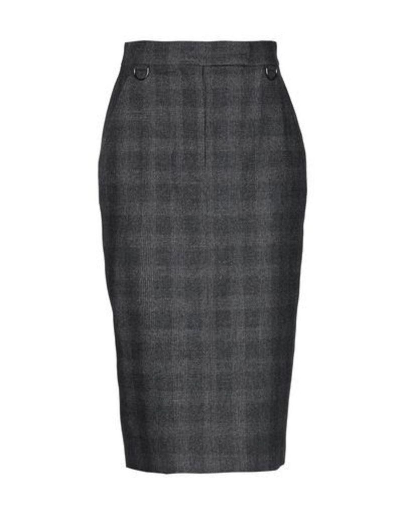 MAX MARA SKIRTS 3/4 length skirts Women on YOOX.COM