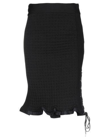 PACO RABANNE SKIRTS Knee length skirts Women on YOOX.COM