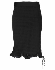 PACO RABANNE SKIRTS Knee length skirts Women on YOOX.COM