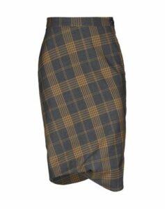 VIVIENNE WESTWOOD SKIRTS Knee length skirts Women on YOOX.COM