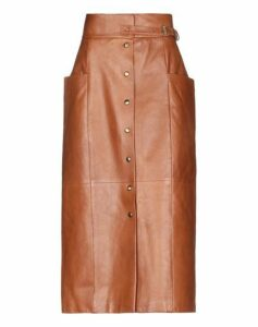 ALBERTA FERRETTI SKIRTS 3/4 length skirts Women on YOOX.COM