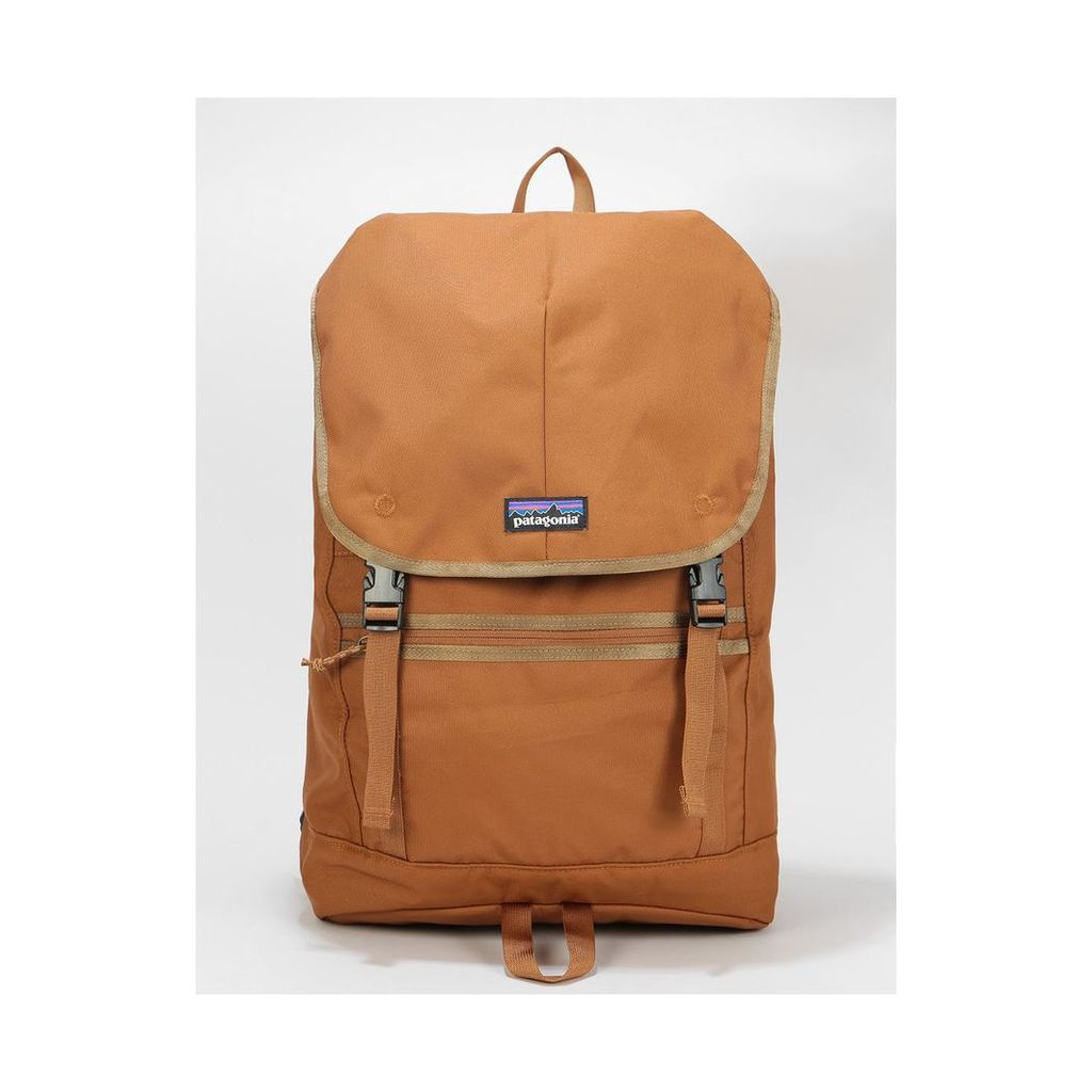 Patagonia Arbor Classic Pack 25L Backpack - Bence Brown (One Size Only)