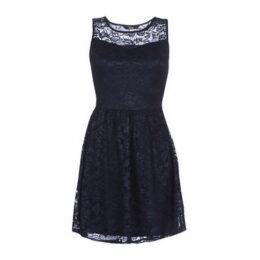 Only  ONLDICTE  women's Dress in Blue