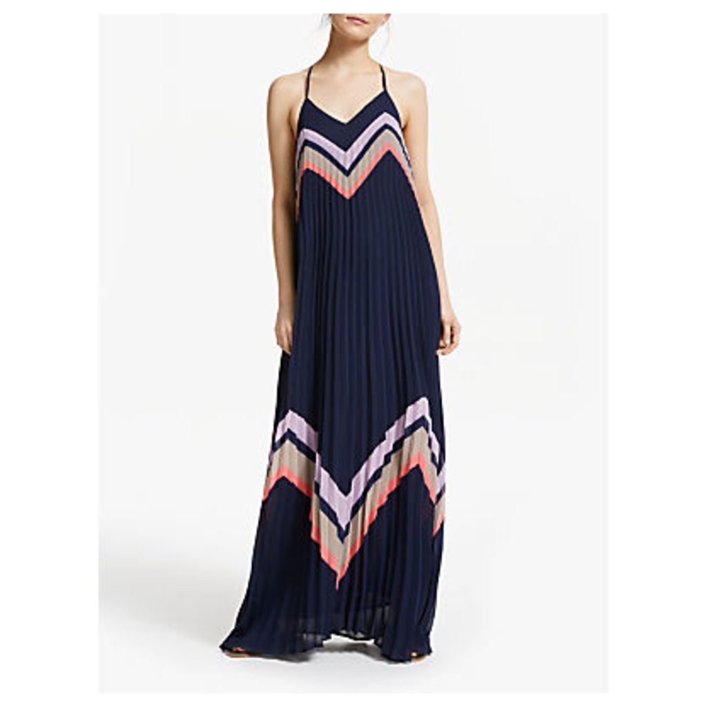 Y.A.S Milda Maxi Dress, Night Sky