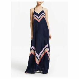 Y.A.S Milda Maxi Dress, Night Sky