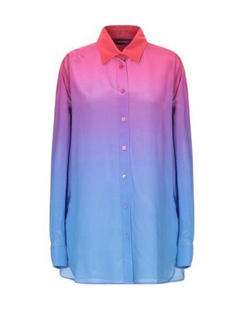 SIES MARJAN SHIRTS Shirts Women on YOOX.COM