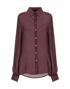 HOPE COLLECTION SHIRTS Shirts Women on YOOX.COM