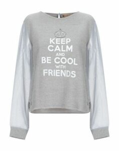 MET TOPWEAR Sweatshirts Women on YOOX.COM