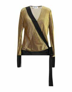 DIANE VON FURSTENBERG SHIRTS Shirts Women on YOOX.COM