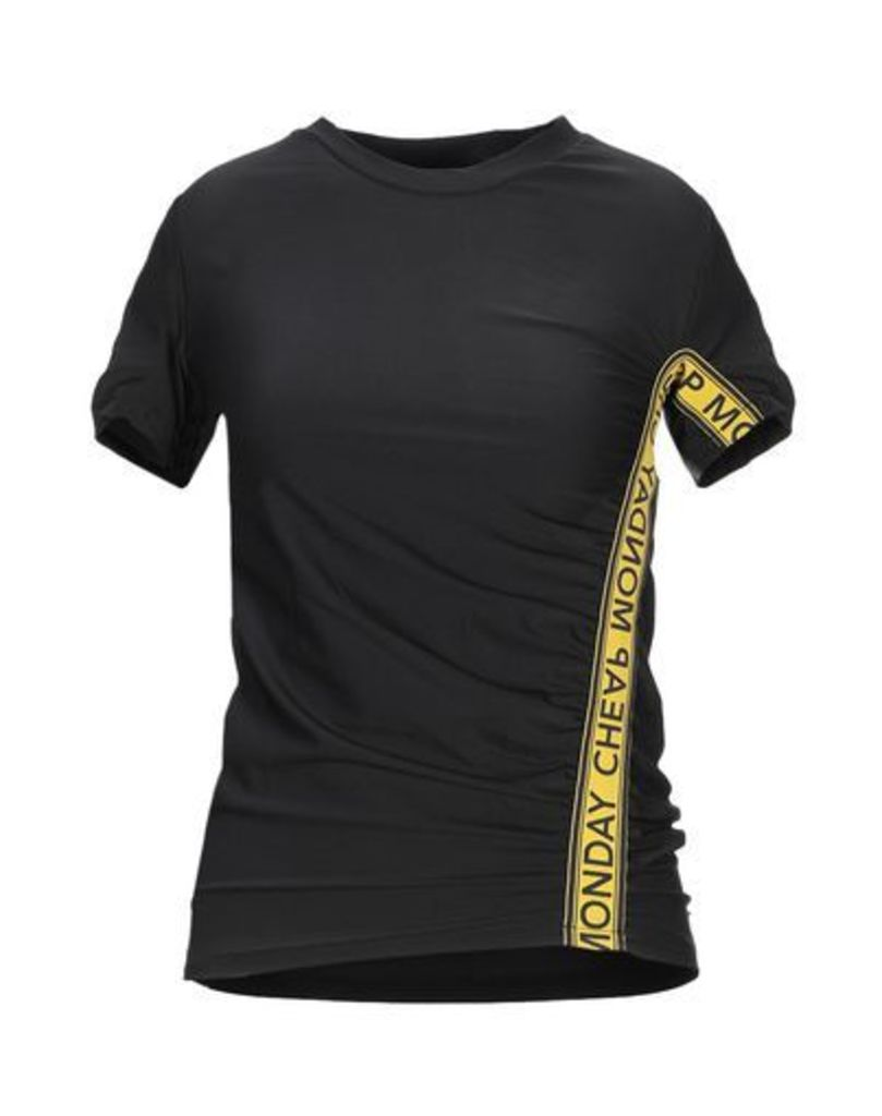 CHEAP MONDAY TOPWEAR T-shirts Women on YOOX.COM