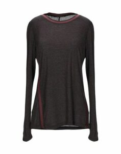 MAISON SCOTCH TOPWEAR T-shirts Women on YOOX.COM
