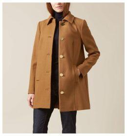 Highgate Coat Vicuna 16