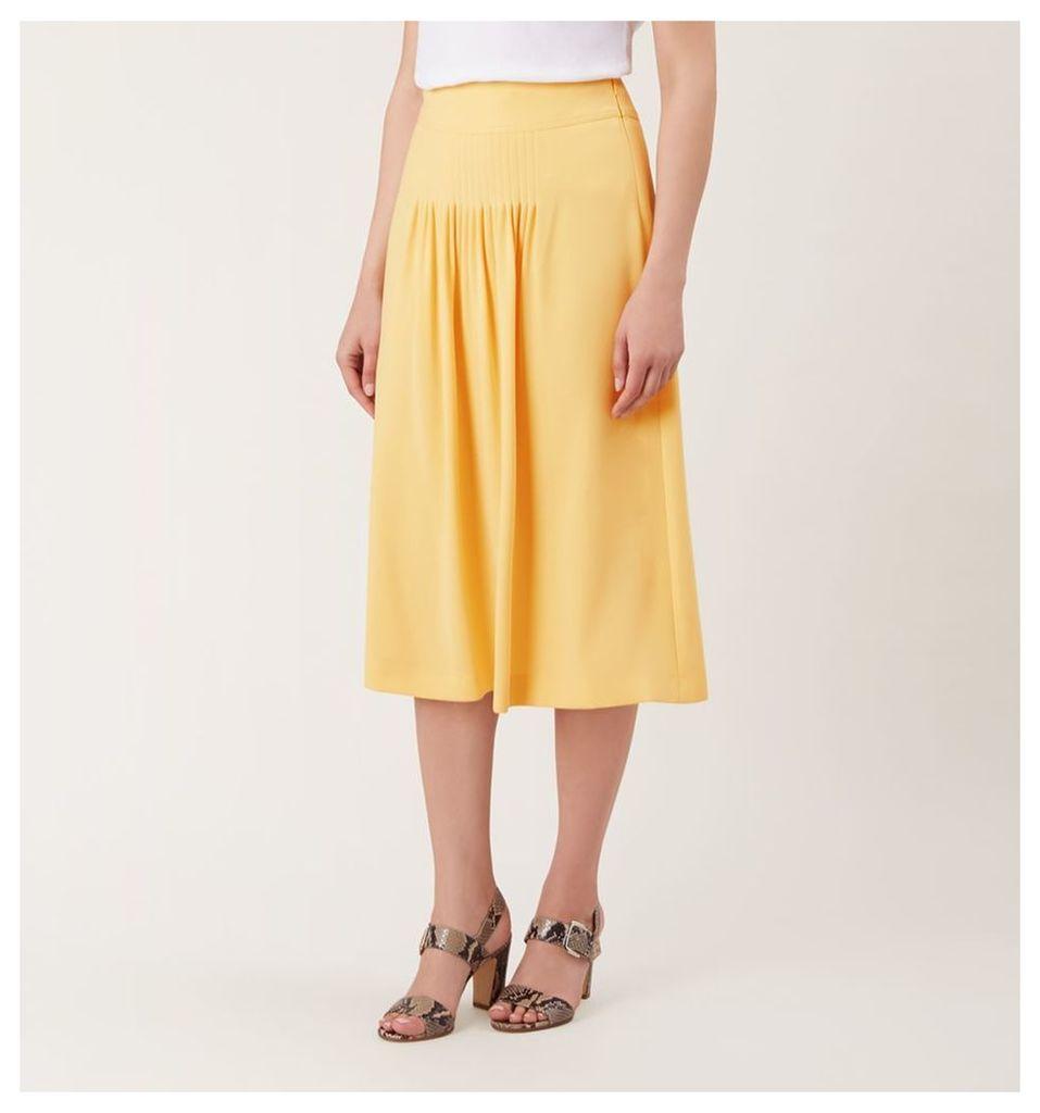 Annette Skirt Yellow 18