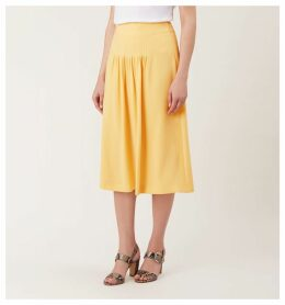 Annette Skirt Yellow 18