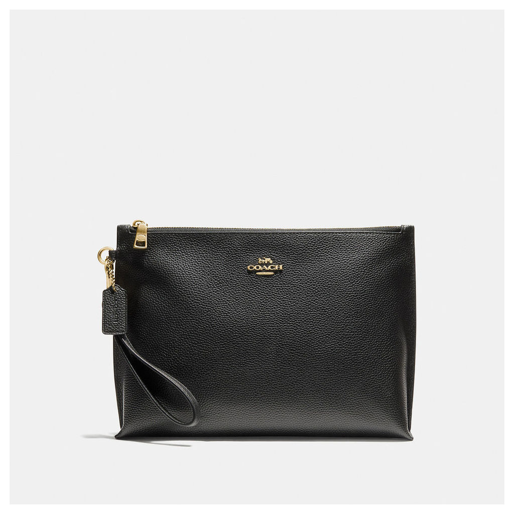 Coach Large Charlie Pouch