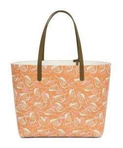 X Marc Camille Chaimowicz Large Leather Tote Bag