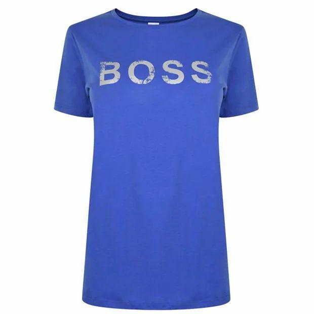 BOSS CASUAL Logo T Shirt