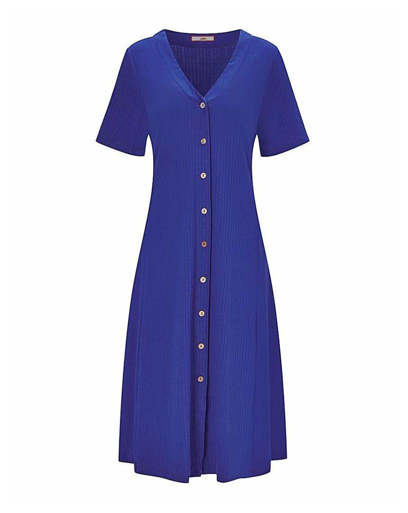Joe Browns Ribbed Dress