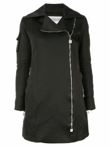 Chanel Pre-Owned Long Sleeve Jacket - Black