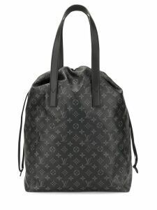 Louis Vuitton Pre-Owned Cabas light drawstring handbag - Black