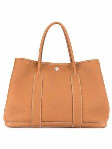 Hermès Pre-Owned Garden Party PM handbag - Brown