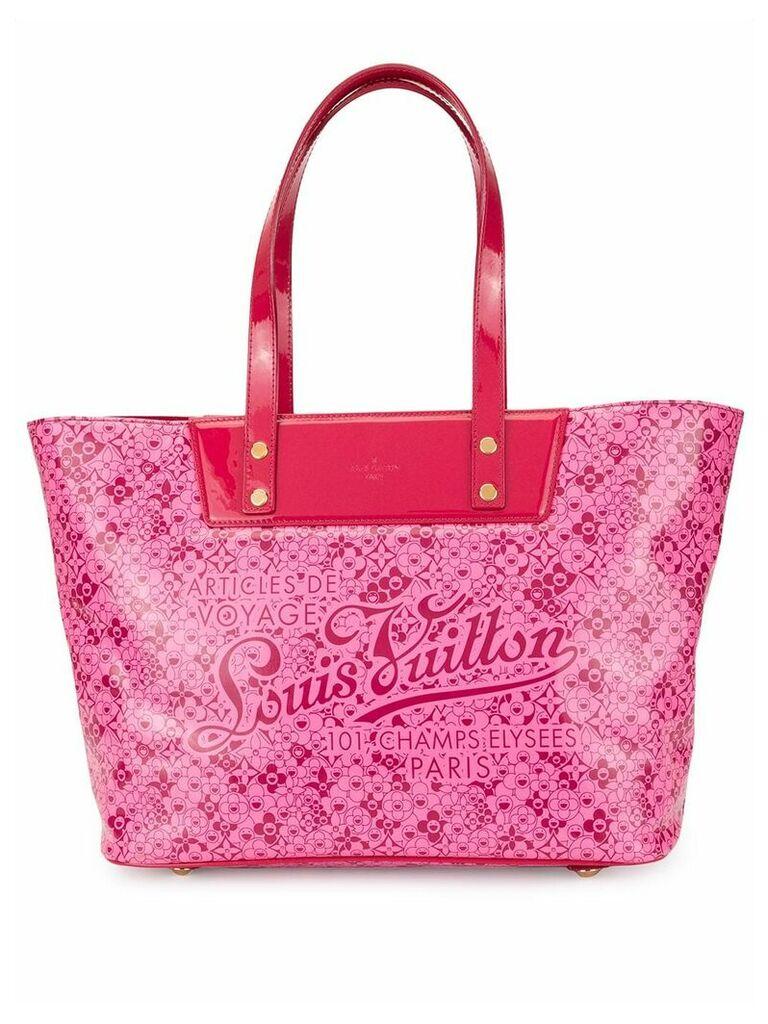 Louis Vuitton Vintage Cosmic PM tote bag - Pink