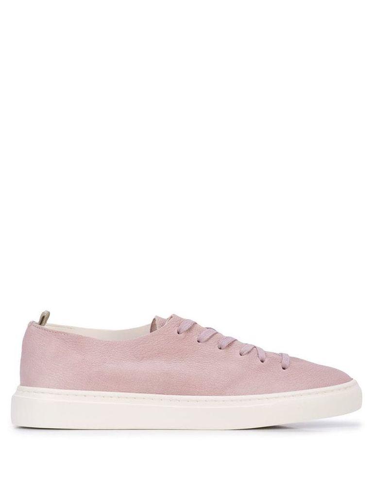 Officine Creative Leggera sneakers - Pink