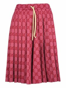 Gucci Coulotte Skirt